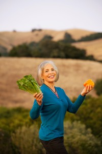 Ruthie Fields Nutrition Coach