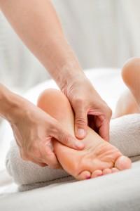 Reflexology - A scientific approach to a foot massage