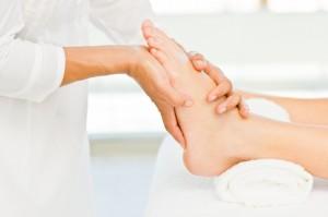 Reflexology- A scientific approach to a foot massage