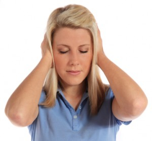 Tinnitus - Ringing in the Ears helped with Endonasal Cranial Adjusting. Dr Fields